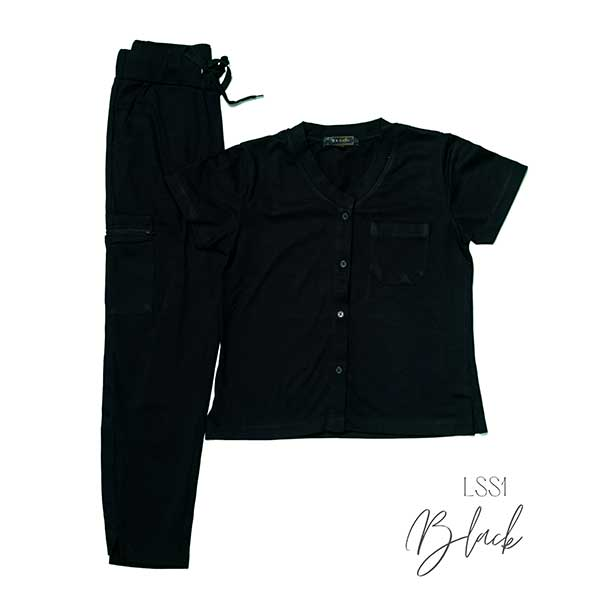 LSS1 black