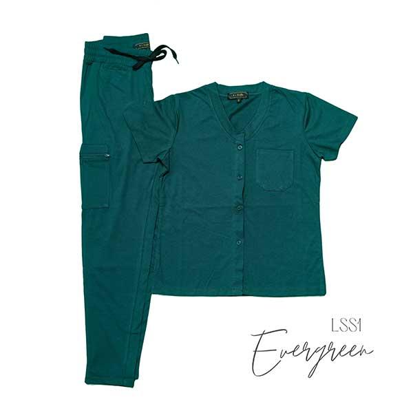 LSS1 evergreen 1