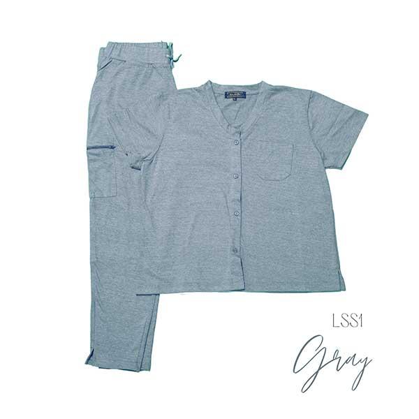 LSS1 gray