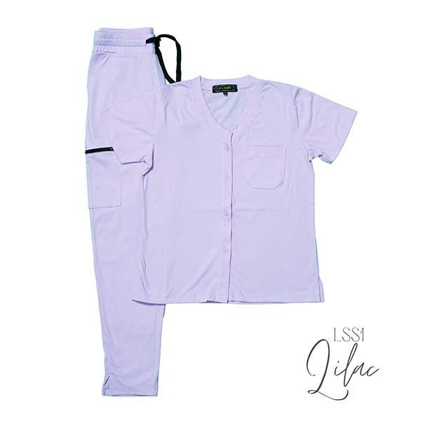 LSS1 lilac