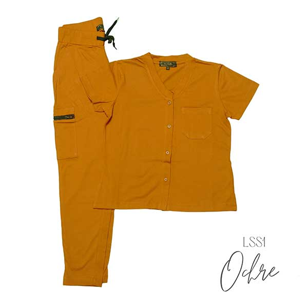 LSS1 orche