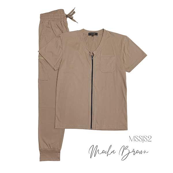 mss j2 mocha brown