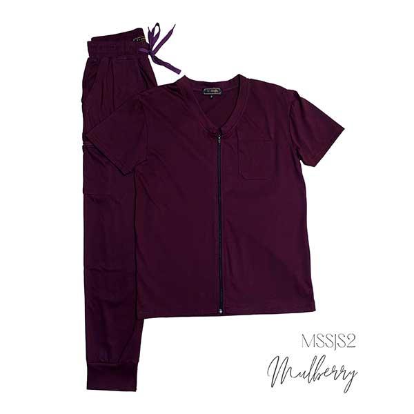 mss j2 mulberry