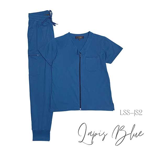 LSS JS2 lapis blue