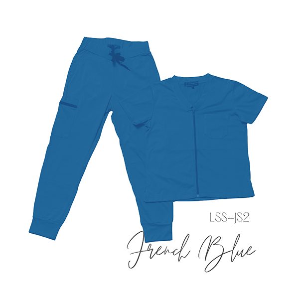 lss js2 french blue