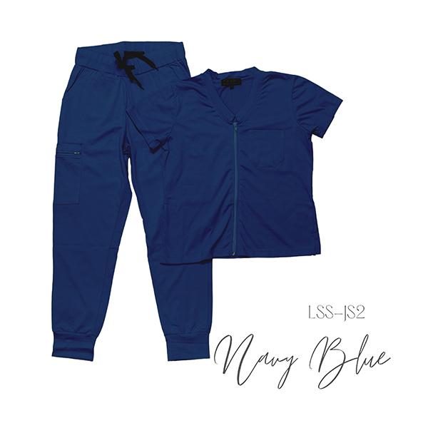 lss js2 navy blue