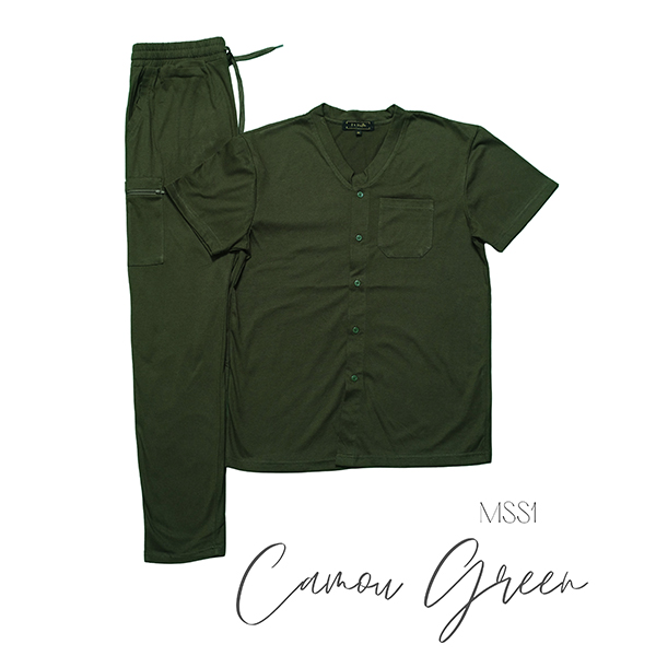 mss1 camou green