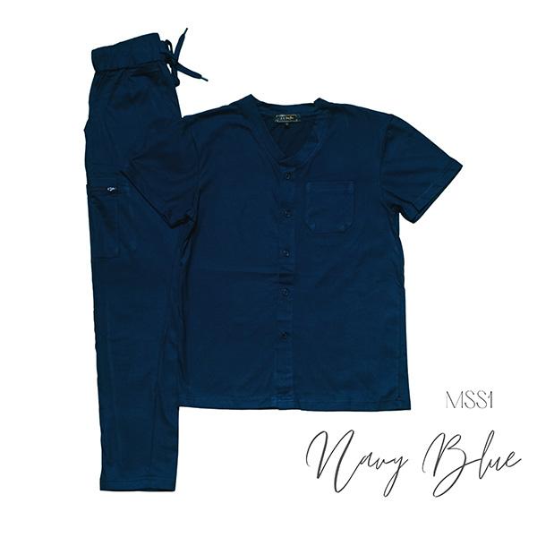 mss1 navy blue