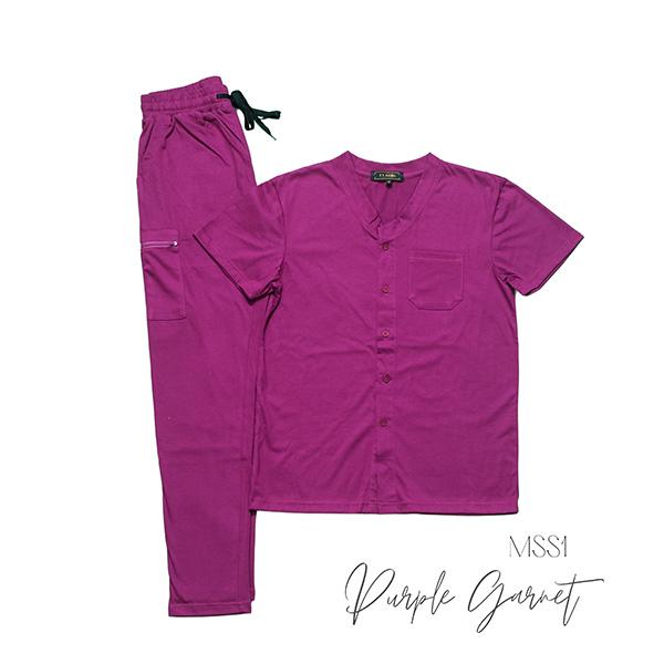 mss1 purple garnet