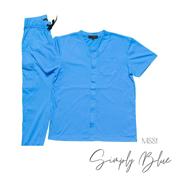 mss1 simply blue