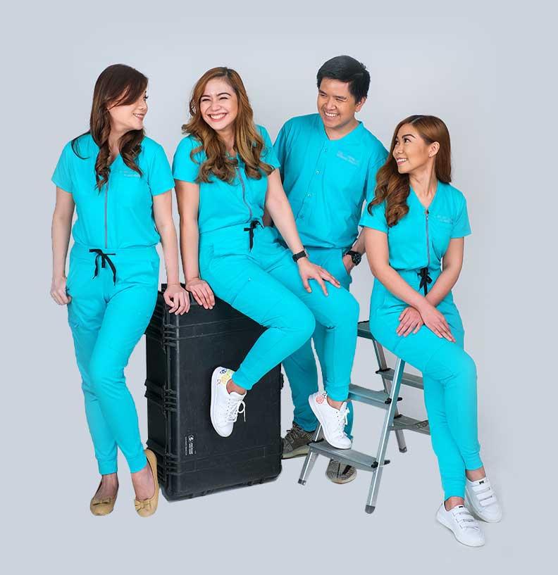 zld nurse group